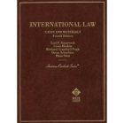International Law Cases and Materials