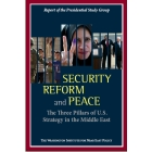 Report of the Presidential Study Group, Security, Reform and Peace