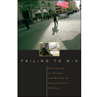 Failing to Win – Perceptions of Victory and Defeat in International Politics
