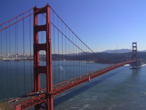 San Francisco as a Delegitimization Hub: Initial Report on the 1st Study Visit