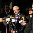 Upgrading the Political Status of the Palestinian Authority