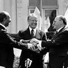 1978 Camp David Accords
