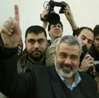 The Hamas Movement following the Elections